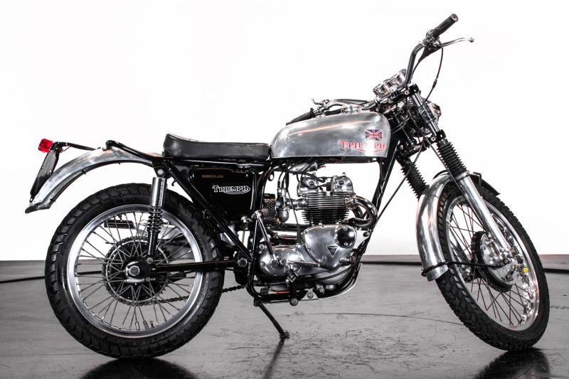 1970 Triumph TRIBSA 500 69905