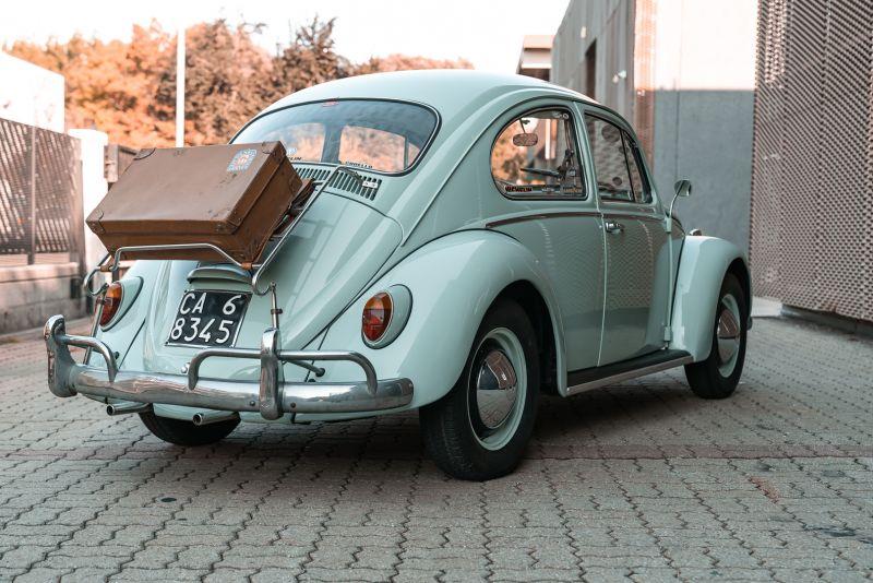 1964 Volkswagen Maggiolino 1.2 79413