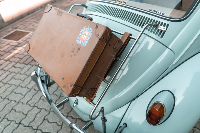 1964 Volkswagen Maggiolino 1.2 79418