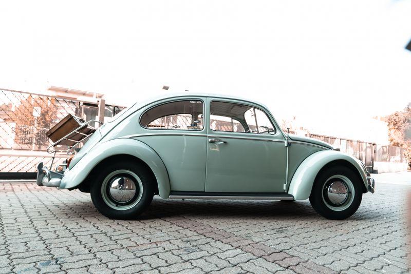 1964 Volkswagen Maggiolino 1.2 79406
