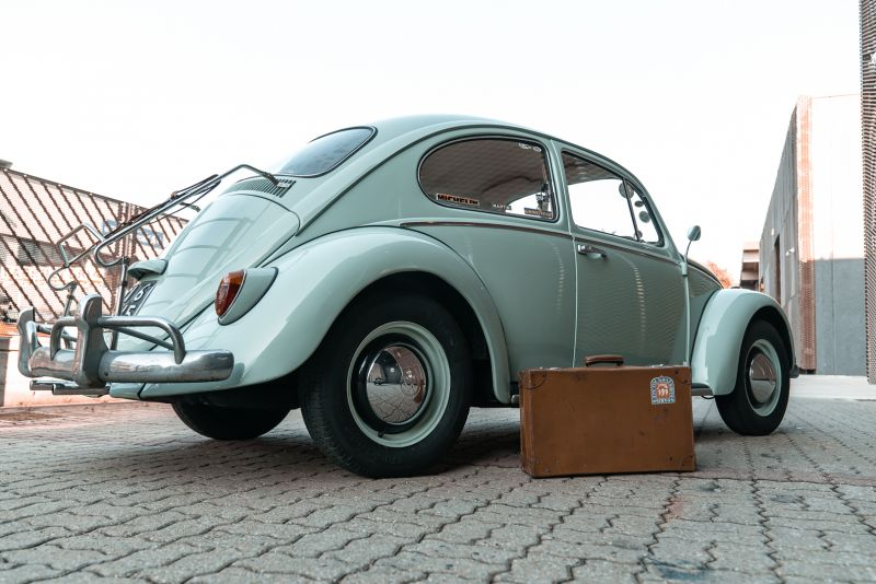 1964 Volkswagen Maggiolino 1.2 79407