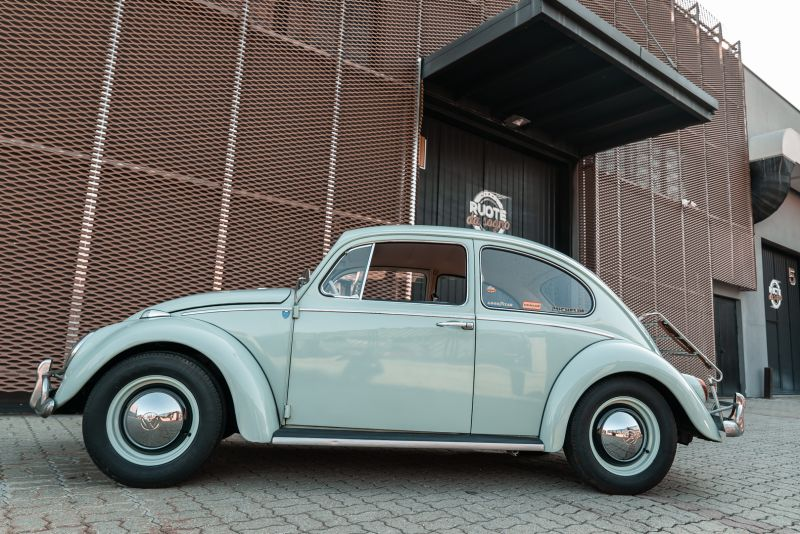 1964 Volkswagen Maggiolino 1.2 79409