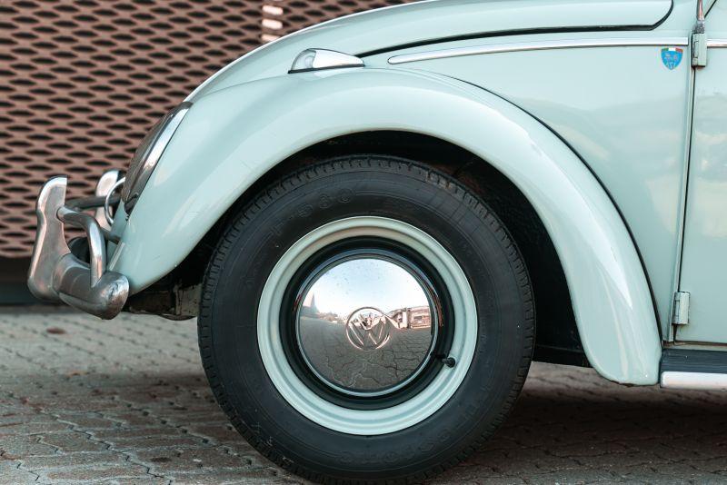 1964 Volkswagen Maggiolino 1.2 79437