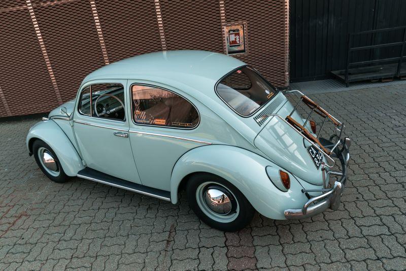 1964 Volkswagen Maggiolino 1.2 79410