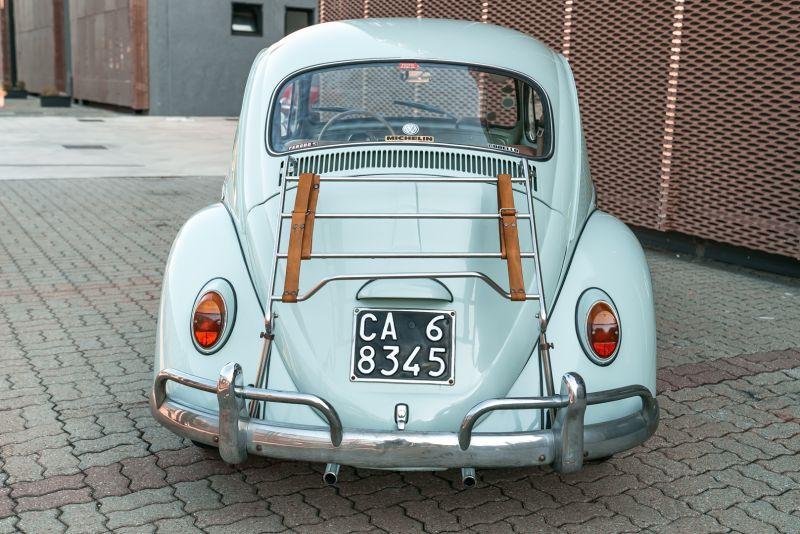 1964 Volkswagen Maggiolino 1.2 79411