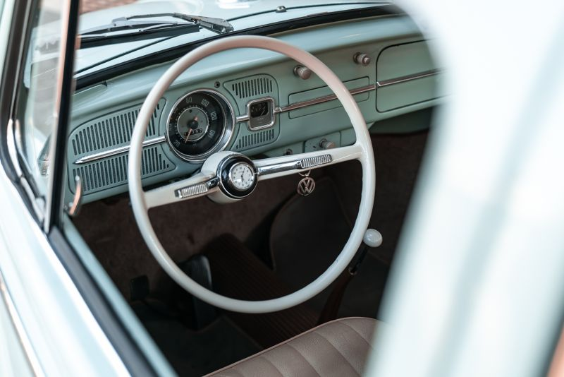 1964 Volkswagen Maggiolino 1.2 79436