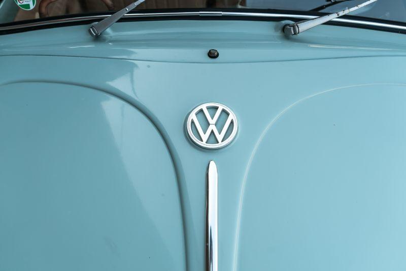 1964 Volkswagen Maggiolino 1.2 79415