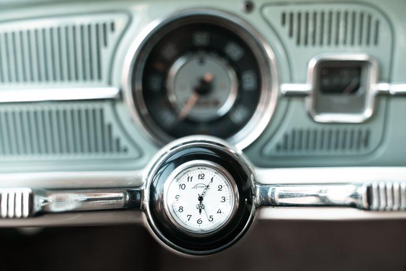 1964 Volkswagen Maggiolino 1.2 79424