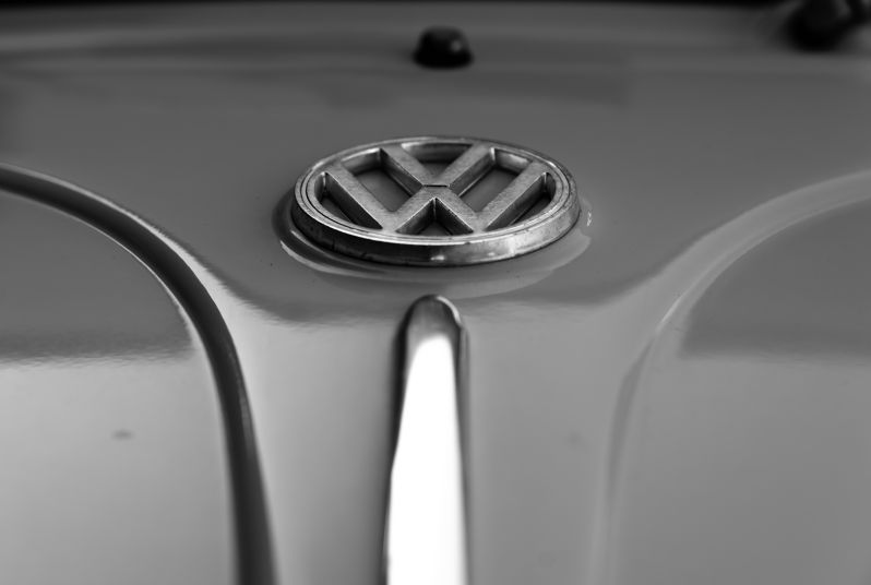 1964 Volkswagen Maggiolino 1.2 79416