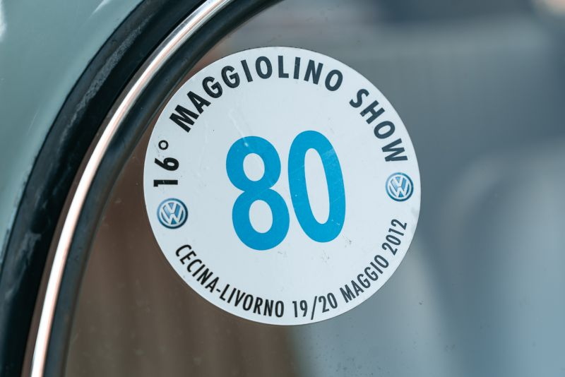 1964 Volkswagen Maggiolino 1.2 79419