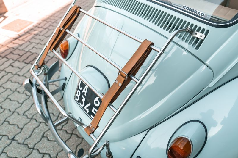 1964 Volkswagen Maggiolino 1.2 79417