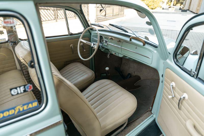 1964 Volkswagen Maggiolino 1.2 79439