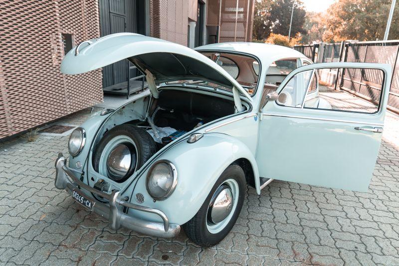 1964 Volkswagen Maggiolino 1.2 79421
