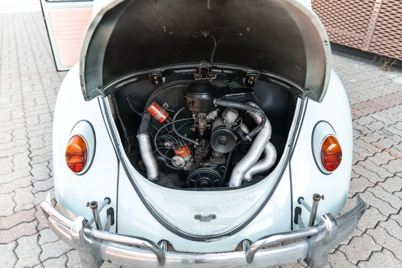 1964 Volkswagen Maggiolino 1.2 79442