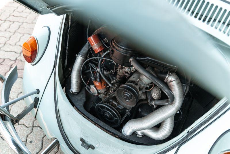 1964 Volkswagen Maggiolino 1.2 79444