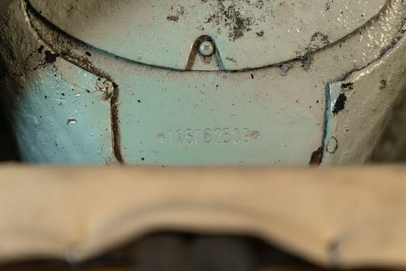 1964 Volkswagen Maggiolino 1.2 79445