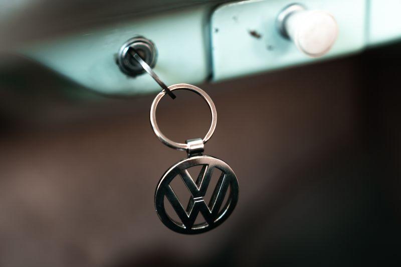 1964 Volkswagen Maggiolino 1.2 79427