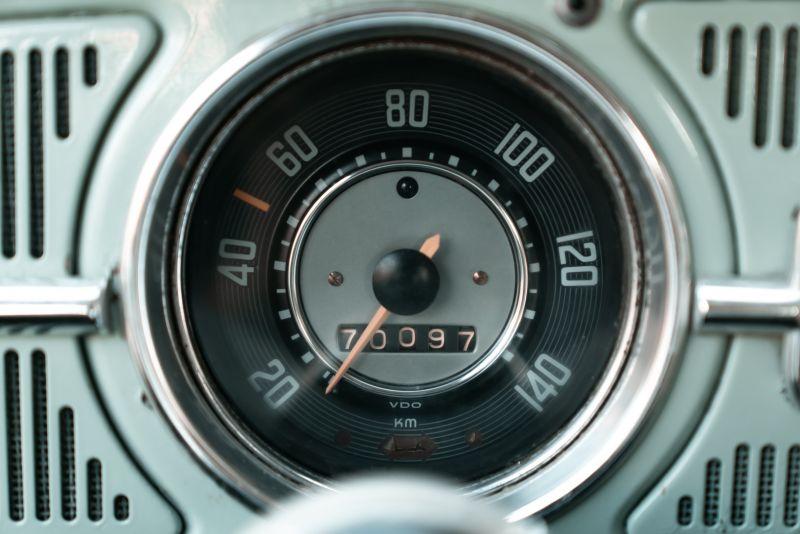 1964 Volkswagen Maggiolino 1.2 79440