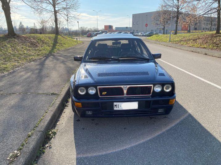 1992 Lancia Delta HF Integrale Evo 1 80865