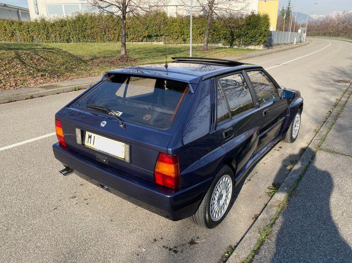 1992 Lancia Delta HF Integrale Evo 1 80867