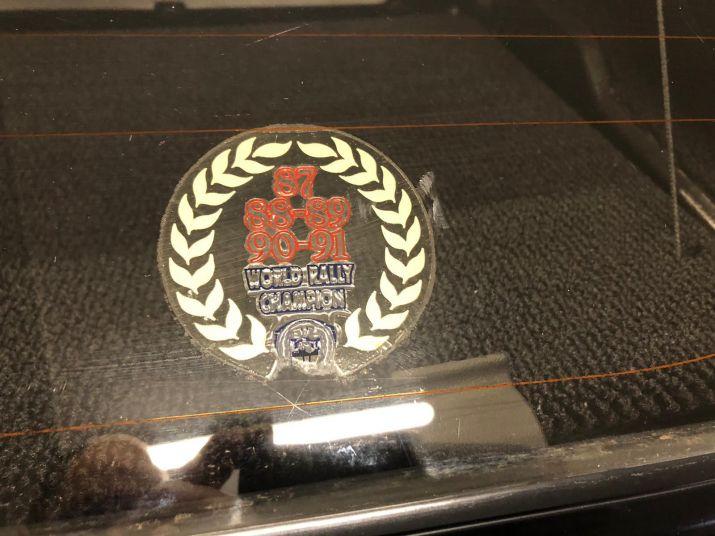 1992 Lancia Delta HF Integrale Evo 1 80877