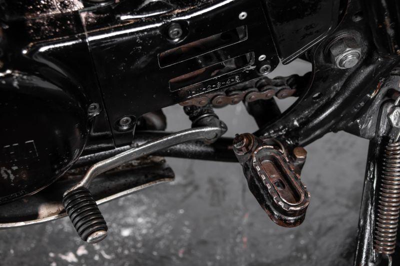 1978 Yamaha XT 500 79756