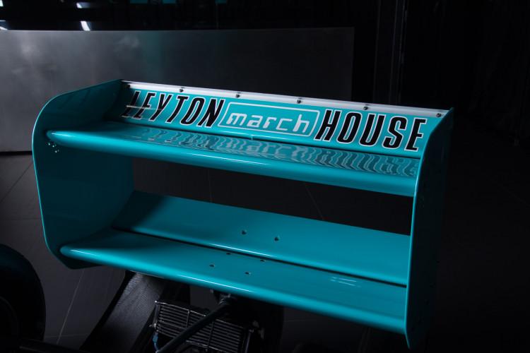 1987 March Leyton House F1 16