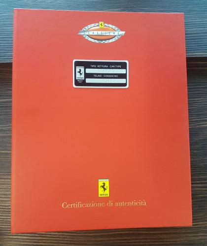 1976 Ferrari 308 GTB Vetroresina  31