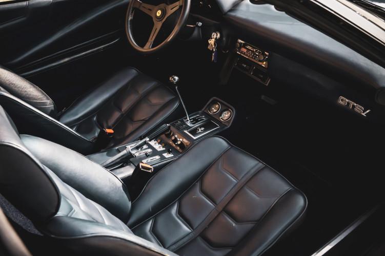 1981 Ferrari 308 GTSi  31