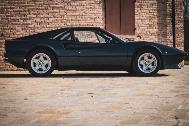 1981 Ferrari 308 GTSi  1