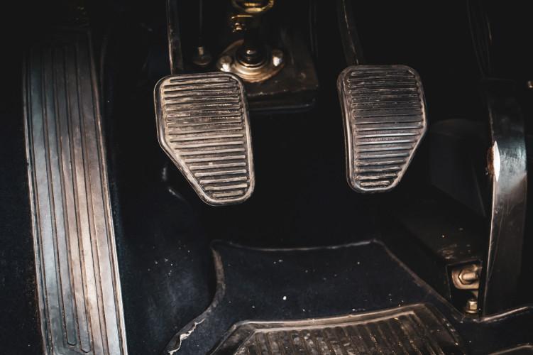 1981 Ferrari 308 GTSi  36