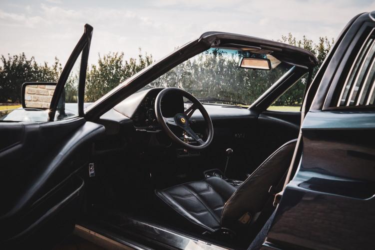 1981 Ferrari 308 GTSi  18