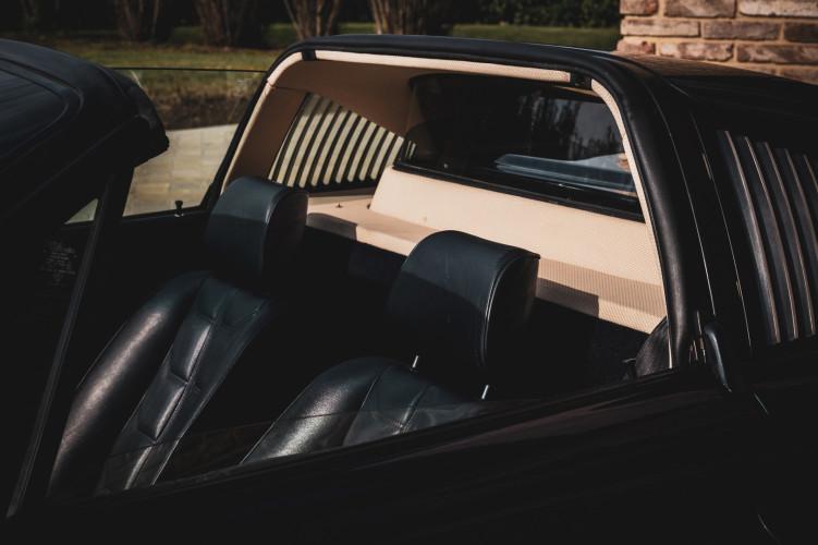 1981 Ferrari 308 GTSi  19