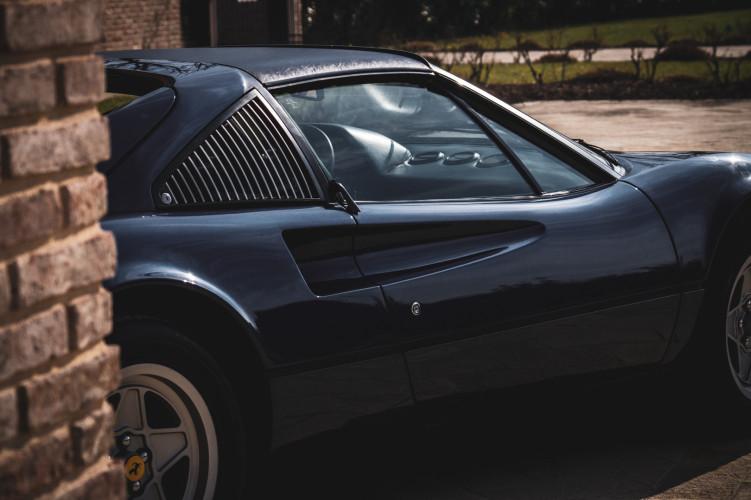 1981 Ferrari 308 GTSi  2