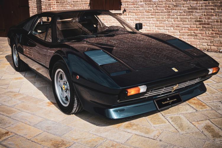 1981 Ferrari 308 GTSi  11
