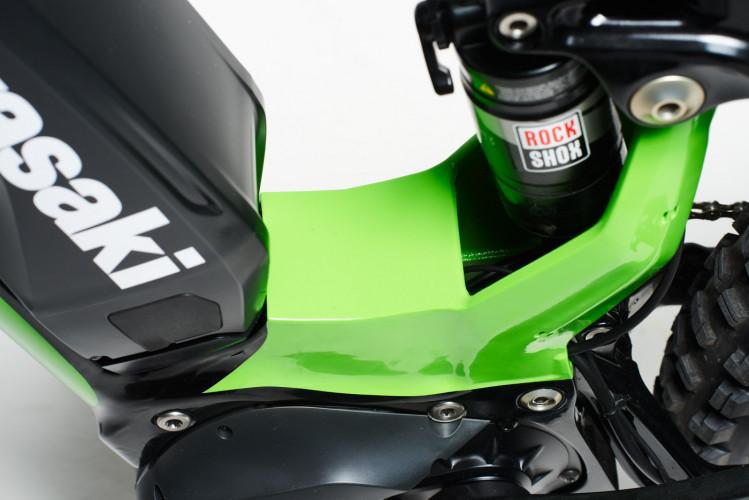 Kawasaki KSX 8.3 Limited Edition 1