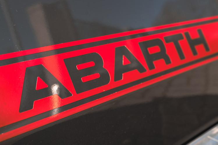 2017 Abarth 695 XSR Yamaha Limited Edition 17