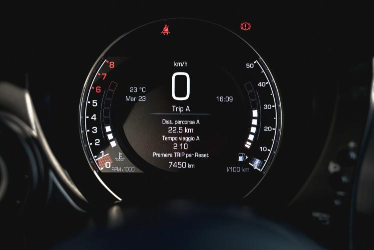 2017 Abarth 695 XSR Yamaha Limited Edition 31