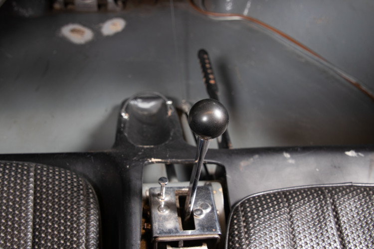 1968 Abarth 1000 SP sport prototipo 30