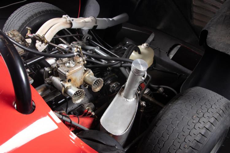1968 Abarth 1000 SP sport prototipo 36