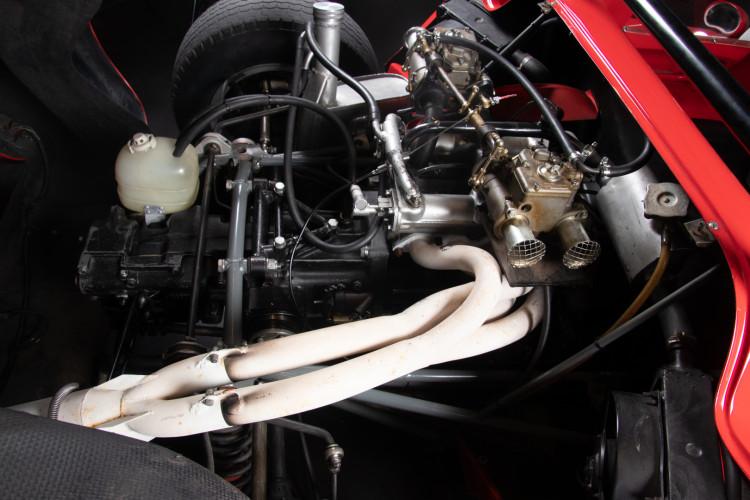 1968 Abarth 1000 SP sport prototipo 39