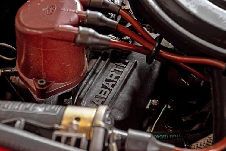 1981 Autobianchi A 112 Abarth 37