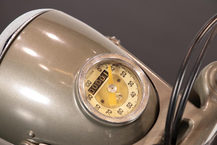 1962 Aerocaproni Capriolo 75 9