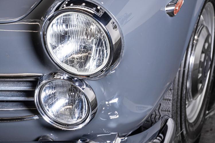 1966 ALFA ROMEO 2600 SPIDER TOURING 54