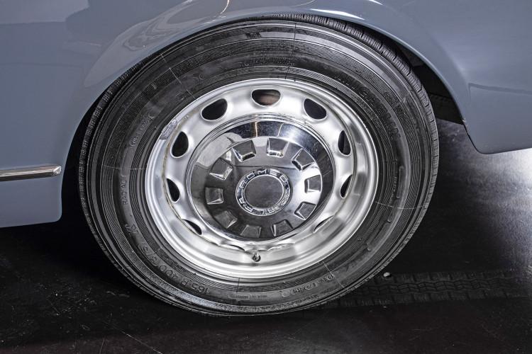 1966 ALFA ROMEO 2600 SPIDER TOURING 42