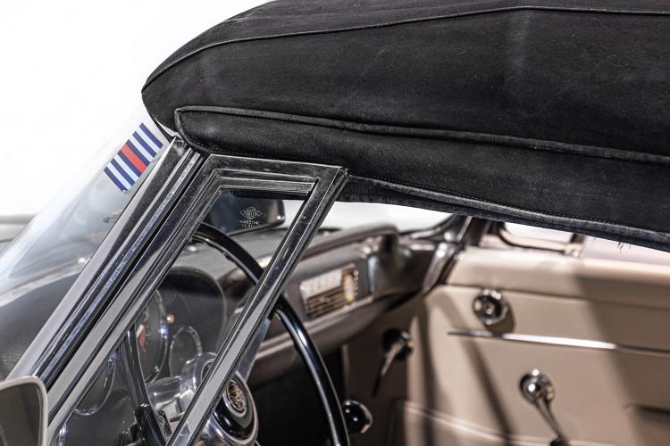 1966 ALFA ROMEO 2600 SPIDER TOURING 44