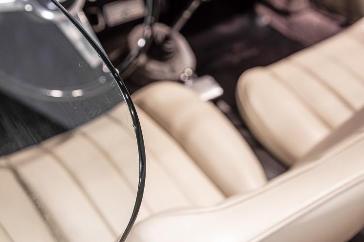 1966 ALFA ROMEO 2600 SPIDER TOURING 16