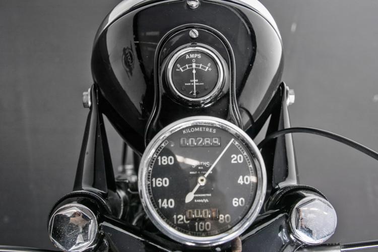 1952 AJS 500 9