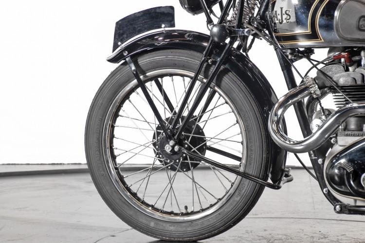 1938 AJS 350 10