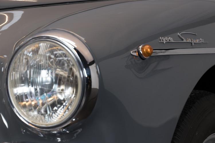 1956 Alfa Romeo 1900 Super 37